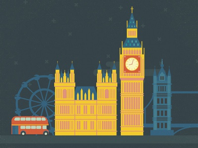 London london eye ferris wheel parliament big big london