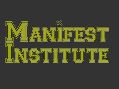 Manifest Institute
