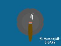 Summertime Cigars