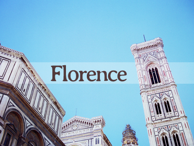 Florence, Italy florence italy favorite city