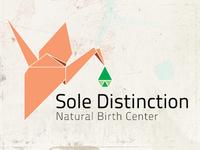 Sole Distinction - Natural Birth Center