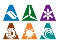 Energy Logos