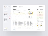 Vendor Admin Dashboard for Martfury Marketplace marketplaces marketplace vendor admin dashboard dashboard ui