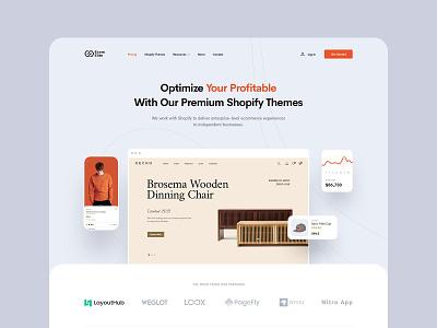 ecomelite.co |  Shopify Customization Services Company shopify store envato themeforest web development websites platform business card company shopify theme shopify