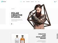 Polar - Creative Studio