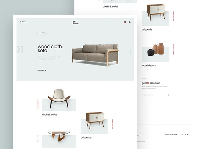 Mr.Bara | Responsive eCommerce WordPress Theme interior furniture store shop site web template theme responsive ecommerce wordpress