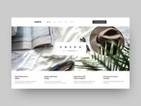 Unero | Minimalist WooCommerce Theme