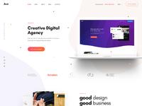 Home digital agency