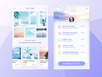 UI Design Daily