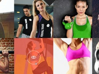 Sport Gallery Design