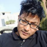Dinesh Shrestha