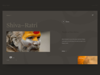 Shiva Ratri - Layout 0.2