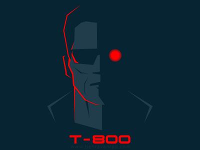 T - 800