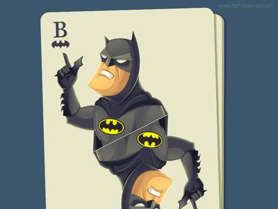 Ace of  justice league !