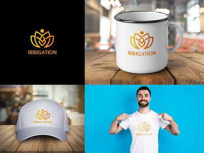 Brand Logo design graphic design animation minimal illustration logotype branding