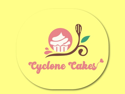 cakes logo typography graphicdesign illustration branding logotype cakes