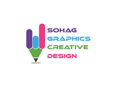Sohag hossen 99 logo design icon branding illustration typography graphicdesign personallogo logotype sohaghossen
