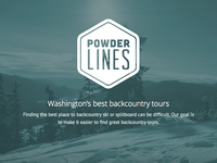 Powderlines