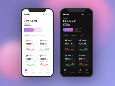 Celsius Cryptocurrency Mobile Application startup money investing app investing product fintech app finance app fintech finance cryptocurrency crypto celsius application mobile app design ux ui