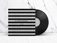 Album Redesign