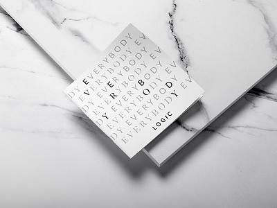 Album Redesign minimalist layout typography graphic design print design lifestyle editorial magazine spreads kinfolk cereal