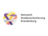 Netzwerk Studienorientierung Brandenburg Brand Design