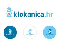 Logotype for Klokanica.hr