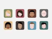 Community icons :)