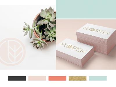Flourish Branding