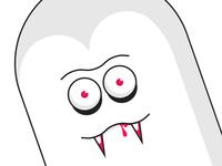 Bitten: Ghost