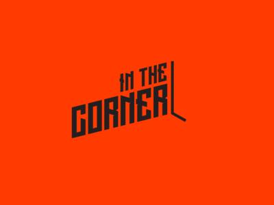 In the Corner metal identitiy youtube rock corner music logo