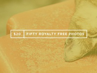50 Royalty Free Photos from My Travels Around the World