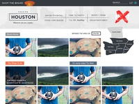 "Chasing Houston | HomePage ""Un""Fucking It Up"