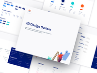 IZI by EDF Design System