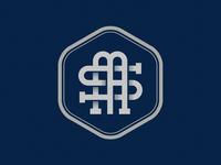 SMA Monogram 2