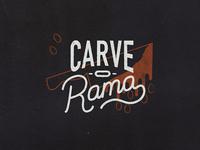 Carve-O-Rama