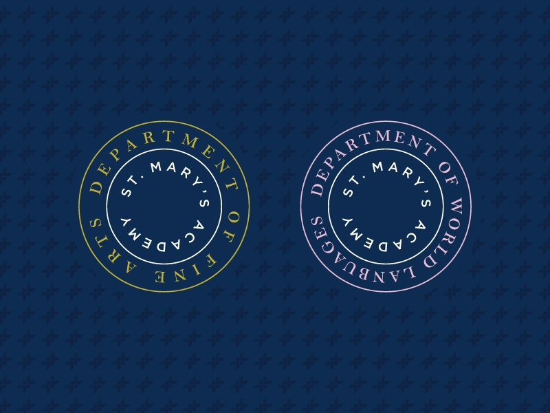 Sma departments dribbble