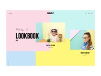 Lookbook - Kids