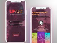 Upcut app
