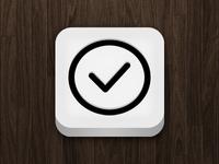 ToDo Mailer App Icon