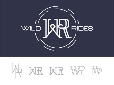 Wild Rides Logo 1