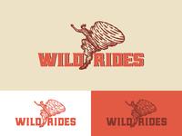 Wild Rides Logo