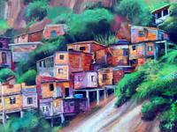 Favela - Environment Study