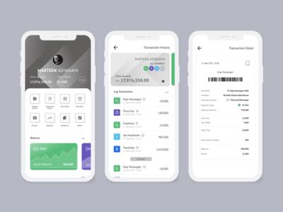 Daily UI #5 Payment