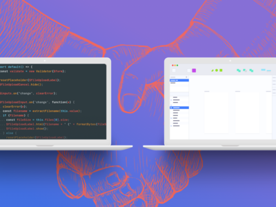 Blog Post: Sketch for Developers ✨