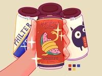 🍻yes pls aussie craft beers 🍻