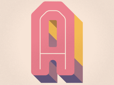 Lettering: A