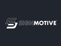 Logo design for SignMotive