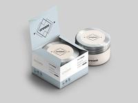 Cream Mock-ups Pack