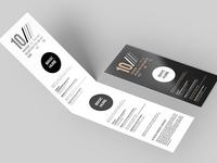 DL Brochure Mock-ups PACK